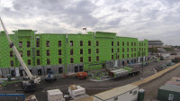 Hampton Inn at Bridge view photo 3